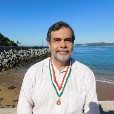 Lic. Agustín Godoy Pelayo
