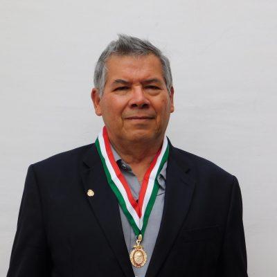 Mtro. Alfredo Castañeda Palomera
