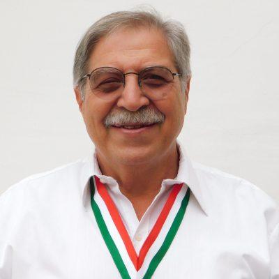 Dr. Carlos Adolfo Preciado Ortíz