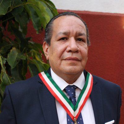 Mtro. Eduardo Velasco Briseño