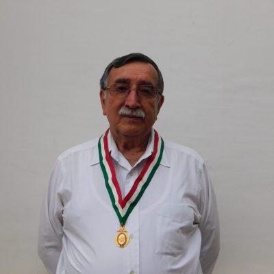 Prof. Fausto Nava González