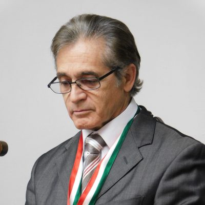 Dr. Héctor Manuel Briseño Ramírez