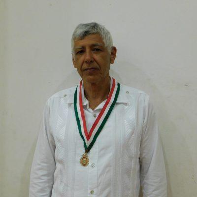 Dr. Hirineo Martínez Barragán