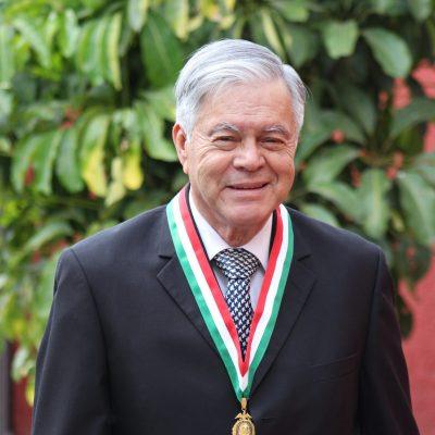 Dr. Ignacio Mariscal Ibarra