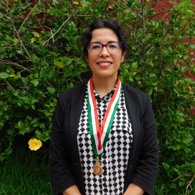 Dra. Jessica Marcelli Sánchez