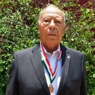 Ing. Tomás Durán Nieto