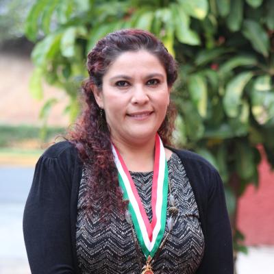 Lic. Carla Georgina Chávez Marín