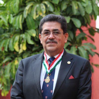 M.C. Alfredo Tomás Ortega Ojeda