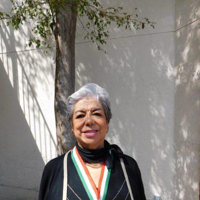 Mtra. Bertha Lenia Hernández de Ruvalcaba