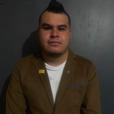 Brayan Jesús Ponce Martínez
