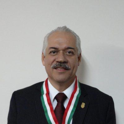 LAE Carlos Martín Boyzo Nolasco