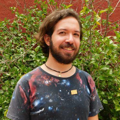 Daniel Alejandro Álvarez Márquez