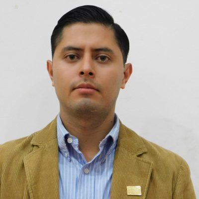 Lic. Silvestre K'anil Díaz Landeros