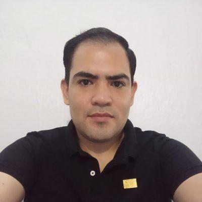 Diego Salvador Figueroa Pardo