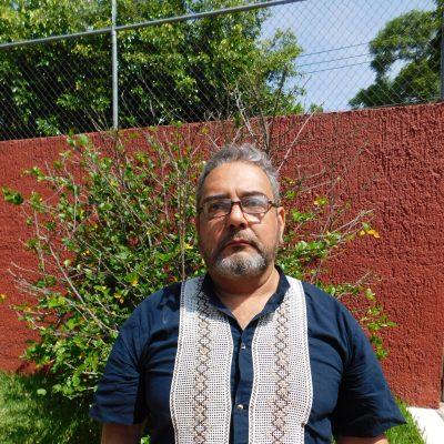 Ing. Federico Munguía Anaya