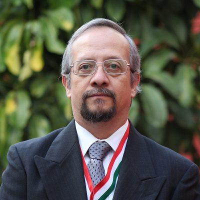 Dr. Francisco Ernesto Navarrete Báez
