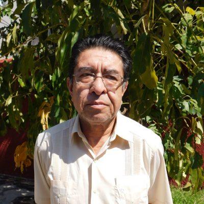 Mtro. Guillermo Gómez Sustaita