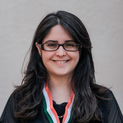 Dra. Inés Jiménez Palomar