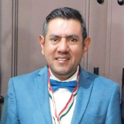 Arq. José Fernando González Castolo
