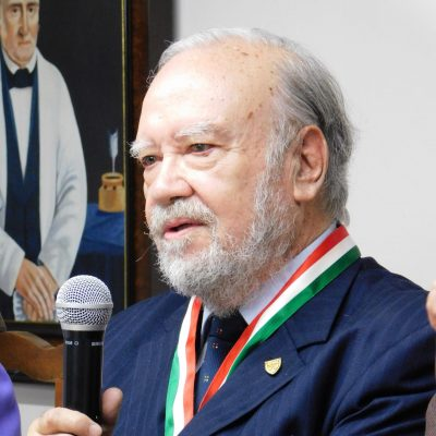Mtro. José Humberto Chávez Aranda