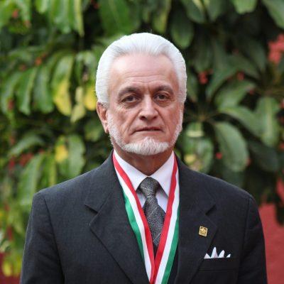 Mtro. José Manuel Jurado Parres