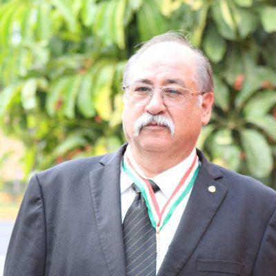 Dr. José Zócimo Orozco Orozco