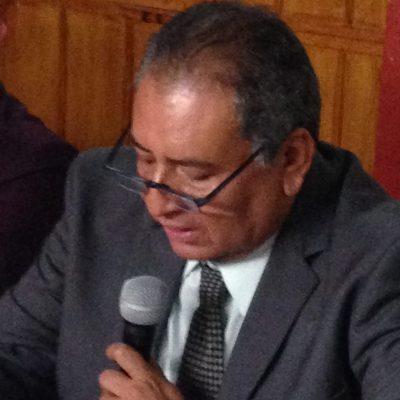 Prof. José de Jesús Guzmán Mora