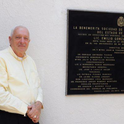 Dr. Joseph Mountjoy Bode