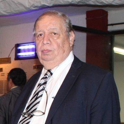 Dr. Juan Manuel Durán Juárez