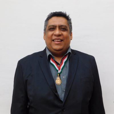 Mtro. Juan Manuel Ruiz García