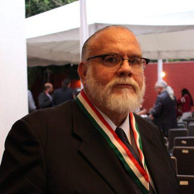 Dr. Juan Miguel Toscano García de Quevedo