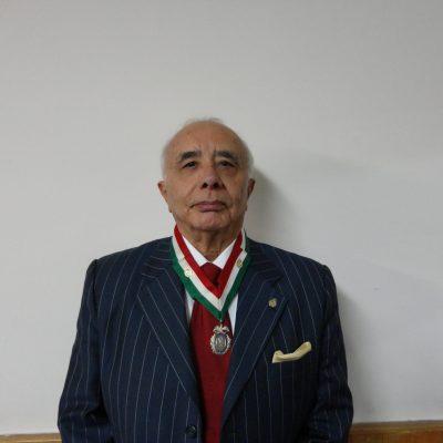 Dr. Julio Rafael Sanin Zamora Bätiz