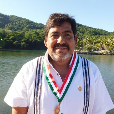 Prof. Luis Ernesto Dávila Rodríguez