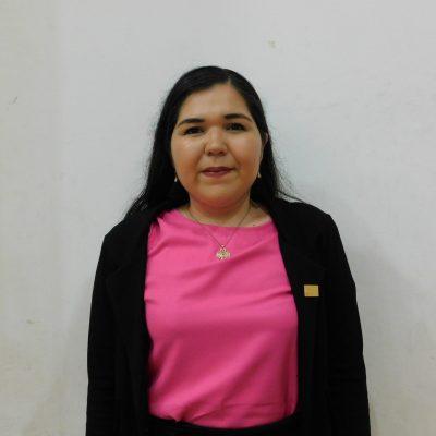 Maelby Graciela Guerrero Blancas