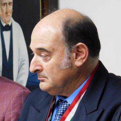 Dr. Marcos Pablo Moloeznik