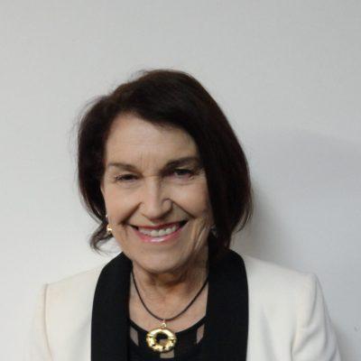 Mtra. Margarita Orozco Pointelin