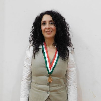 Dra. Maricela Páez Gutiérrez