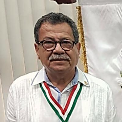 Dr. Miguel Ángel Rodríguez Curiel