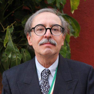 Lic. Miguel Claudio Jiménez Vizcarra