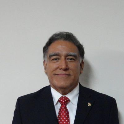 Dr. Saúl Joaquín Figueroa López