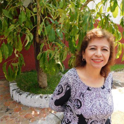 Lic. Silvia Patricia Flores Ozuna