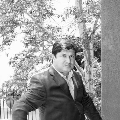 Ing. José Luis Roberto Ulloa Leaño