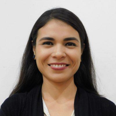 Lic. Mayra Elizabeth Vargas Espinoza