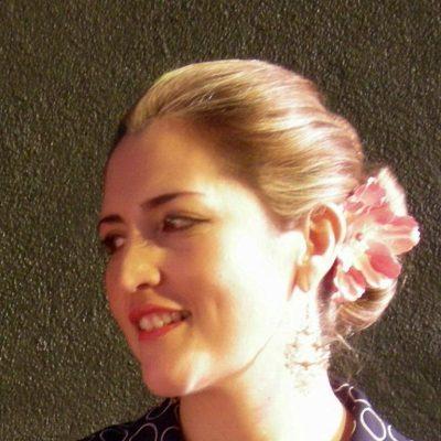 Dra. Ana Cecilia Espinosa Martínez